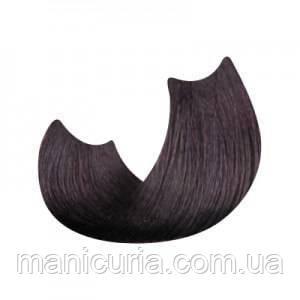 Безаммиачная крем-краска Fanola Oro Therapy Color Keratin 4.2 Коричневый фиолетовый, 100 мл
