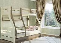 Двухъярусная кровать Светлана, фото 1