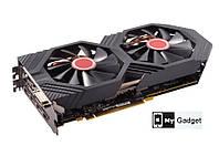 Видеокарта XFX Radeon RX 580 RX-580P4DFD6 8GB, фото 1