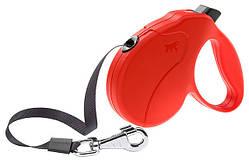 Ferplast Amigo Easy Mini Tape Поводок-рулетка для мини-собак c лентой