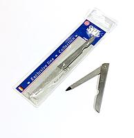 Пилочка для ногтей SPL 90156, 13 см, складная