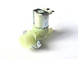 Клапан залива воды для стиральных машин 1Х180 универсальный