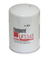 Фильтр масла Cummins 4B LF3345, LF3553, 3908616
