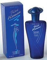 Женская туалетная вода blue woman 100 ml