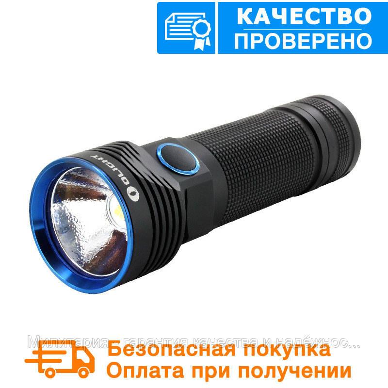 Фонарь Olight LED R50 SEEKER XLAMP XHP50 BLK