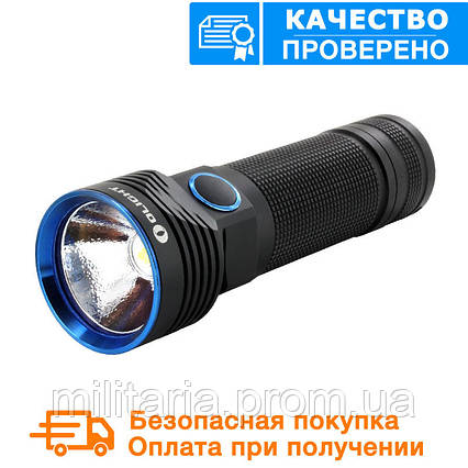 Фонарь Olight LED R50 SEEKER XLAMP XHP50 BLK, фото 2