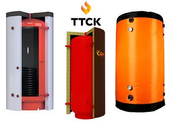 Что такое теплоаккумулятор/буферная емкость?
