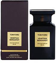 Парфюмированная вода унисекс Tom Ford Venetian Bergamot (реплика)