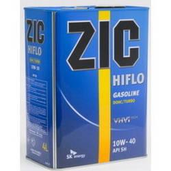 ZIC HIFLO 10W-401л