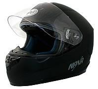 Мотоциклетный шлем NAXA F18/B MAT r.S