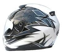"Мотоциклетный шлем NAXA F15C ""AIR"" r.XL"
