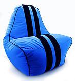 Крісло-мішок «Феррарі» з тканини Оксфорд 600, фото 3