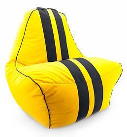 Крісло-мішок «Феррарі» з тканини Оксфорд 600
