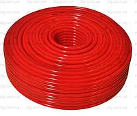 Труба в рулоне ASG THERM 16 PE-RT (красная) 600м