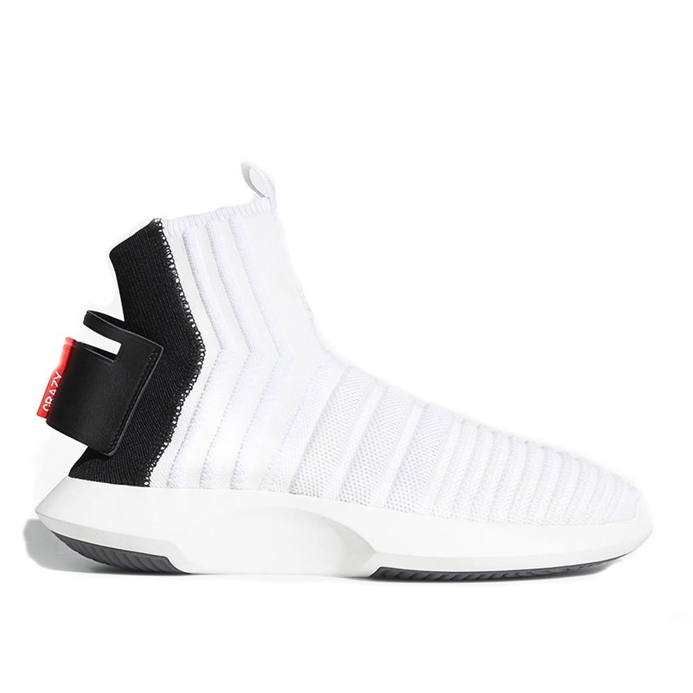 buy popular 9f2f4 9417c Оригинальные кроссовки adidas Crazy 1 ADV Sock Primeknit