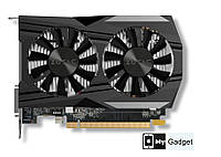 Видеокарта Zotac GeForce GTX 1050 Ti OC Edition 4GB GDDR5 (128bit) (1392/7000)