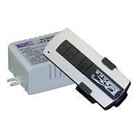 Bsde bls028a 2ch умный беспроводной пульт дистанционного переключателя управления LED света Телевизор Компьютер микроволновой плитой