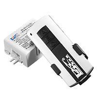 Bsde bls018a 1ch умный беспроводной пульт дистанционного переключателя управления LED света Телевизор Компьютер микроволновой плитой