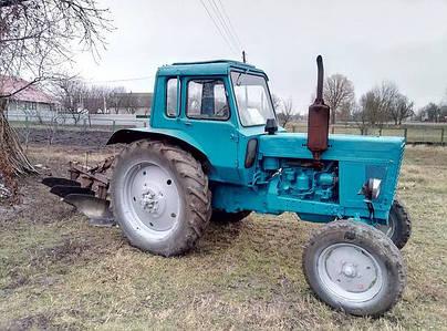 Ремонт КПП трактора МТЗ – 80