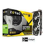 Видеокарта Zotac GeForce GTX 1060 AMP Edition 6GB GDDR5 (192bit) (1556/8000) , фото 2
