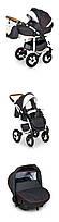 Многофункциональная коляска 3в1 Verdi Broko, фото 3