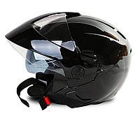 Мотоциклетный шлем ZIPP - WL703 OPEN BASE JET r.L