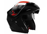 Мотоциклетный шлем ZIPP - WL818 HAPPY r.M