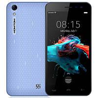 Смартфон DOOGEE HomTom HT16 Blue 3 мес