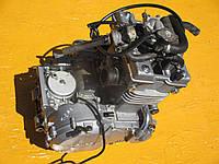 Двигатель KAWASAKI ER 5 500
