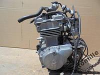 Двигатель KAWASAKI ER5 ER 500
