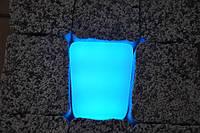 Светильник тротуарный RGB 12х5х11.1х6, фото 1