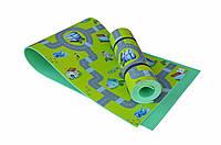 Детский коврик Naprolom Детство  1800*500*8 мм