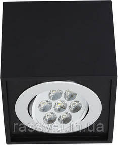 Светильник потолочный LED Box Lelack 6427 Nowodvorski 7Вт (LED).