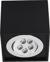 Светильник потолочный LED Box Lelack 6421 Nowodvorski  5Вт (LED).
