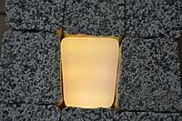 Светильник тротуарный RGB 10.5х8х11.1х6, фото 1