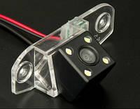 Штатная камера заднего вида для Volvo S80 S40 S60 V60 XC90 XC60