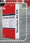 Порошковый отвердитель TECNIСA 34 DS