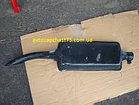 Глушитель МТЗ, Юмз, короткий, 930 мм (производитель Руслан-комплект, Украина)