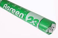 Агроволокно Agreen 23 УК біле в рулонах 6,35х100