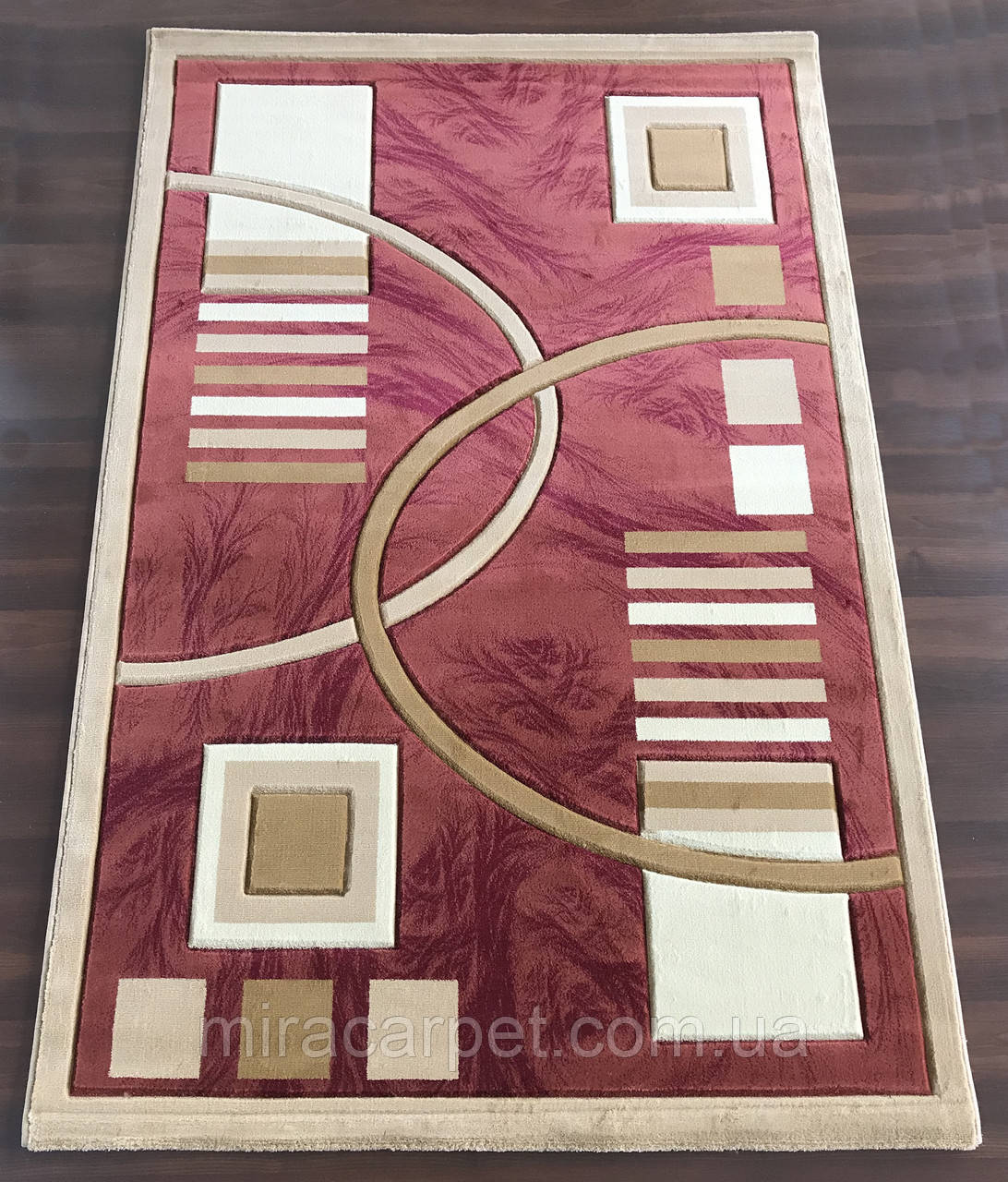Прямоугольные ковры для пола