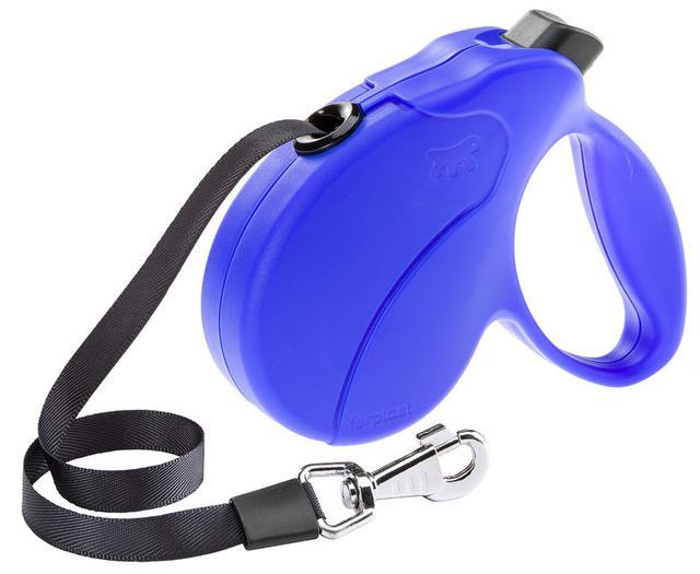 Ferplast Amigo Easy Tape Поводок-рулетка для собак c лентой
