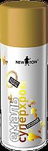 Эмаль суперхром  NewTon 400 мл