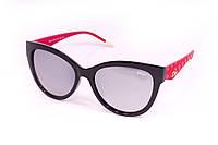 Женские очки Chanel (7076-44) зеркальные