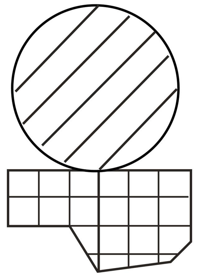Рис. 1. Комбинированное уплотнение штоков