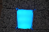 Светильник тротуарный RGB 6.3х8х9х6, фото 1