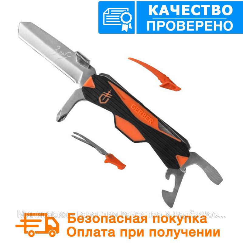 Мультитул Gerber BG Greenthorn Tool 31-002784