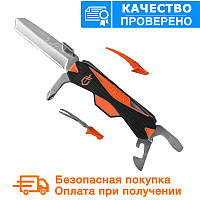 Мультитул Gerber BG Greenthorn Tool 31-002784, фото 1