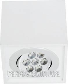Светильник потолочный LED Box Led White 6422 Nowodvorski