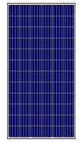 Солнечная панель 330 Вт Amerisolar AS-6P-330 (поликристалл, 5ВВ)