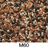 Термо Браво мозаичная акриловая штукатурка 7 кг #М60
